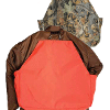 Detachable Game Bag Orange or Camo